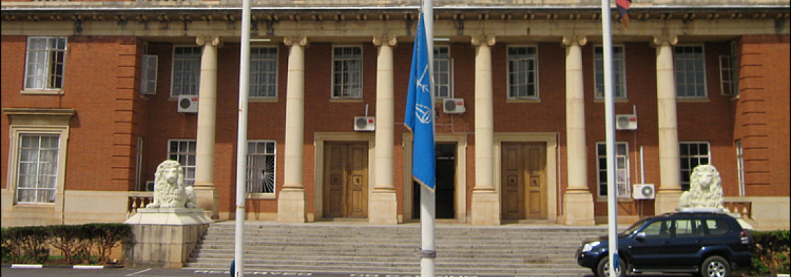 Tough, controversial contempt decision by Zambia's highest court